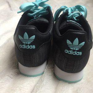 Adidas Originals Samoa w/mint Accents